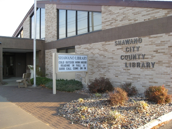 A simple guide to Shawano's public services, facilities and amenities