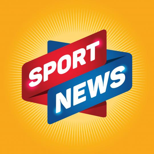 The latest sports news