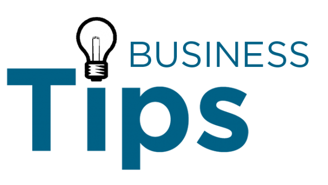 Handy Business Tips