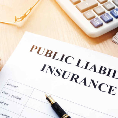 The Tradies' Guide to Public Liability Insurance