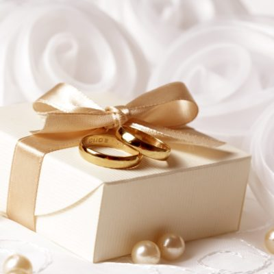 Gifting ideas for the newlyweds