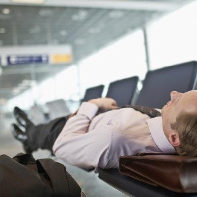 How To Beat Jet Lag With Smart Travel Planning