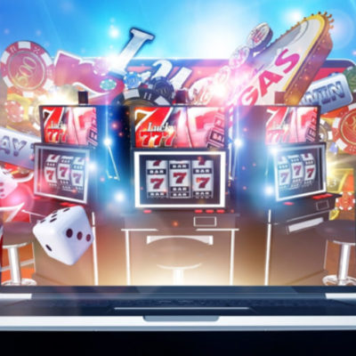 Making money playing your favourite slot games