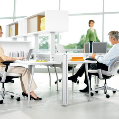 Your Complete Guide To Selecting An Ergonomic Chair For The Workplace