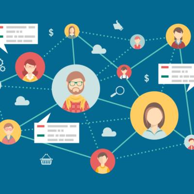 Encouraging Strong Collaborative Effort Between Interdepartmental Teams