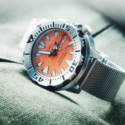 Top Six Elegant Watches That You Shouldn't Miss