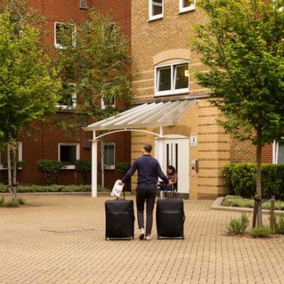 A Few Things To Look For When Moving In A Student Accommodation