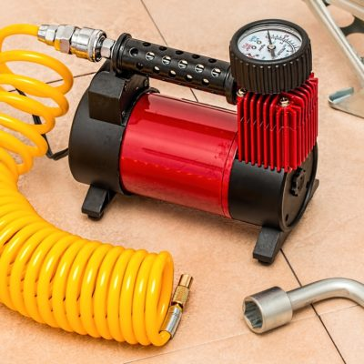 Top 5 Energy-Savings Tips for Industrial Air Compressors