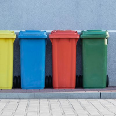 How to Practice Waste Management at Your Workplace