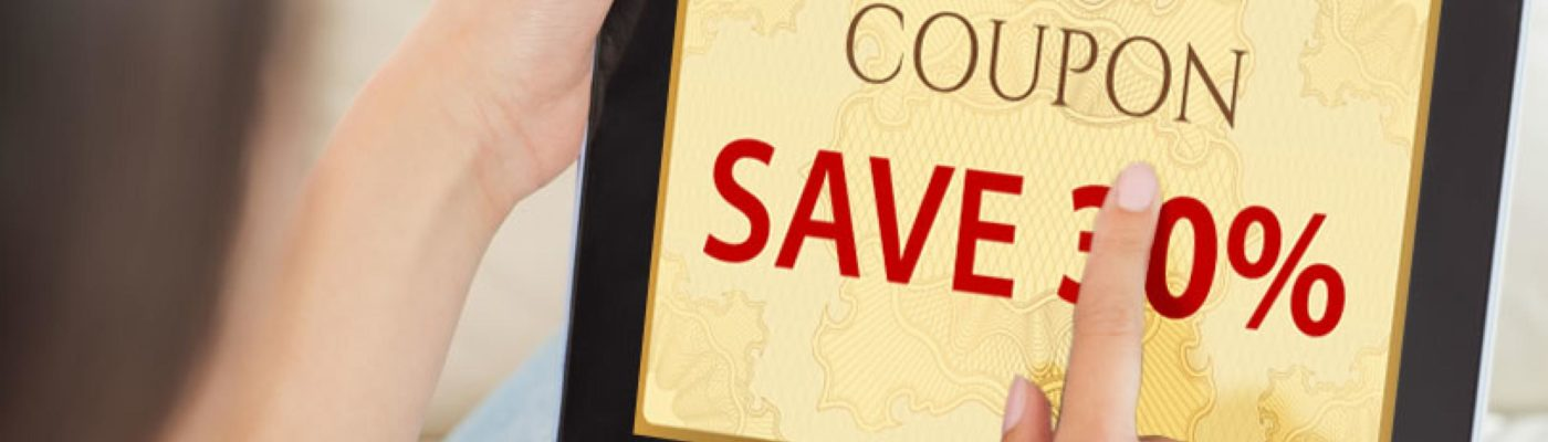Should You Offer Coupon Codes To Customers?