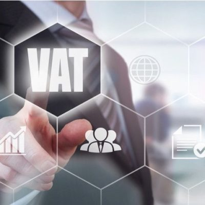 What does a VAT consultant do?