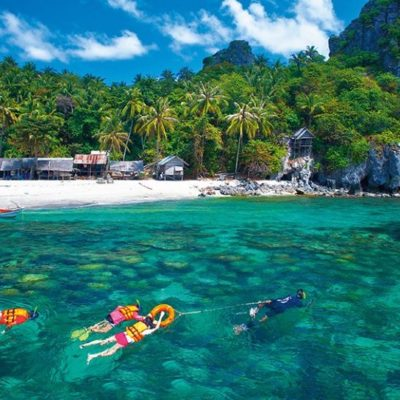 The Time Is Right to Invest in the Thai Riviera