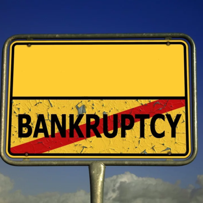 How to Get Back on your Feet after a Bankruptcy