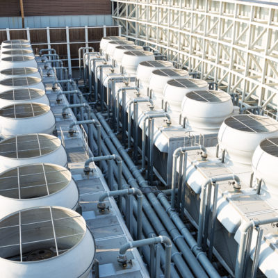 The Importance of Water Treatment in a Cooling Tower