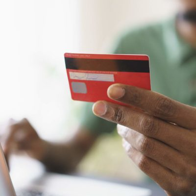 What to Consider When Choosing a Credit Card
