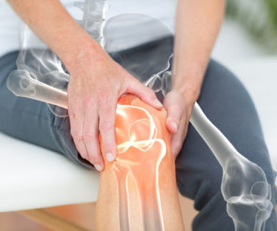 Insurance claims for knee injuries from car accident