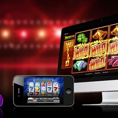 Futuristic online slots that you will love