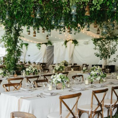 The Makings of a Budget-friendly Wedding