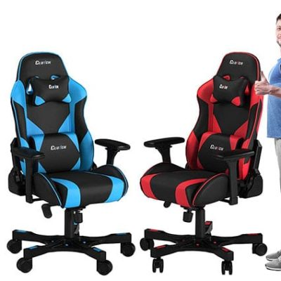 PewDiePie's Clutch Chair Reviews