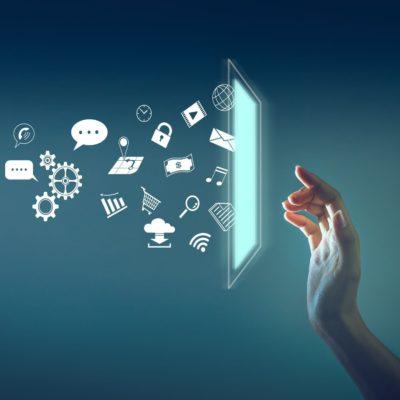 5 important elements of Digital Marketing