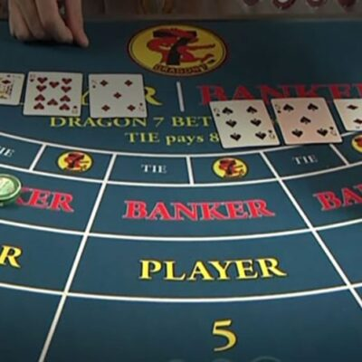 Sports And Pantip Baccarat Betting – A Widespread Diversion