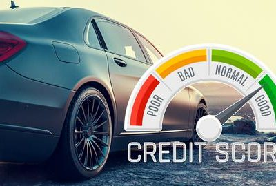 How Car Insurance is Connected with Credit Score?