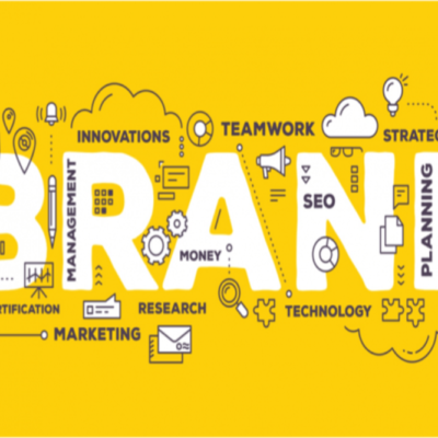 Why you should Brand your Business