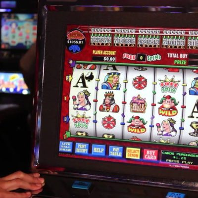 Best Slots with Multipliers
