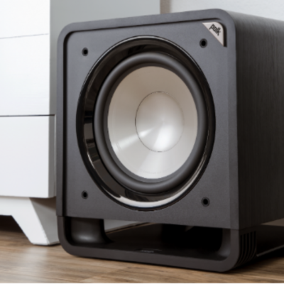 Get the best Sound for Your TV with a Subwoofer