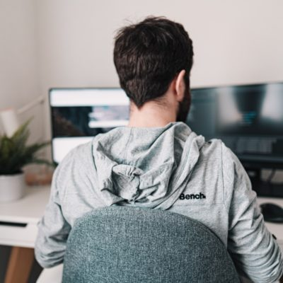 How to Work From Home and Still Be Productive