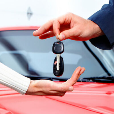 Factors to Consider When Buying A Car