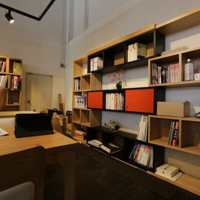 Tips To Introduce Home-Like Feel To Your Office