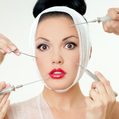 5 Common Cosmetic Surgeries