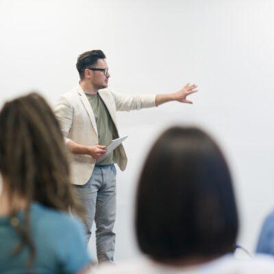 Importance Of Entrepreneurship Education For Business Students