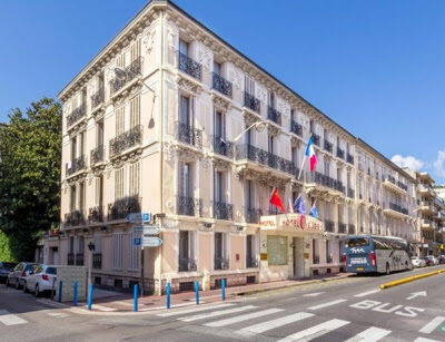 The 3 Best Hotels In Nice, France