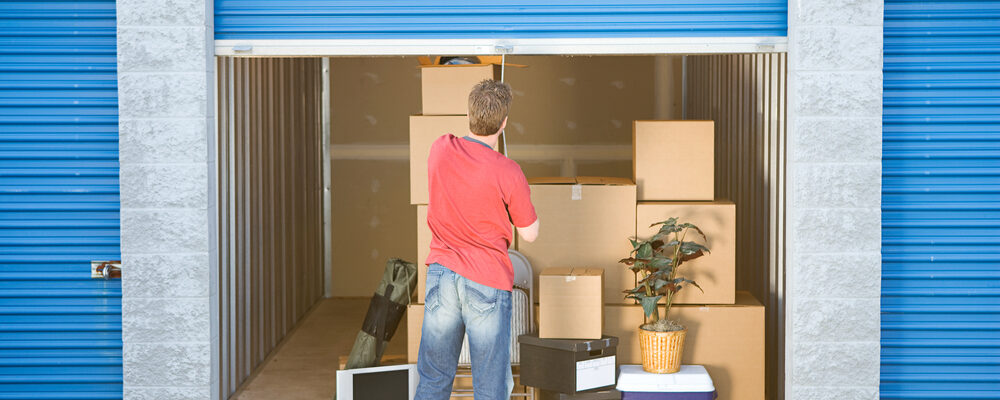 Tips to Choose the Perfect Storage Unit