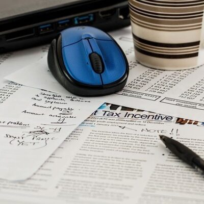 How to Be Effective In Handling Your Business's Tax Responsibilities