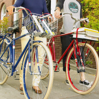 Top 6 Best Public Bicycle Systems around the World