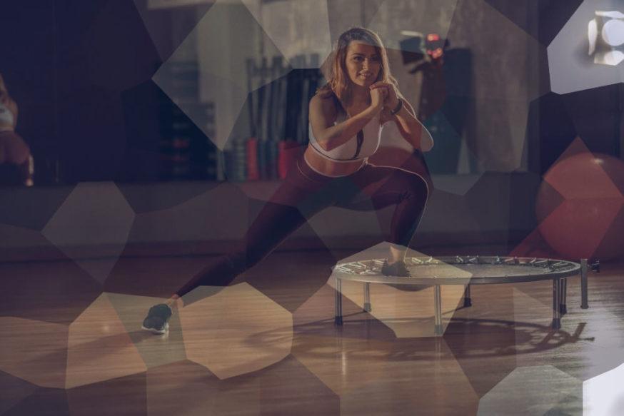 Best Gymnastics Trampolines in 2020 - Trampoline Guide