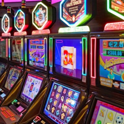 Slots with the best Payouts today