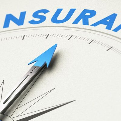 Are there some risks of mortgage fraud without title insurance?