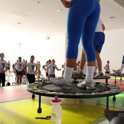10 amazing effects of trampoline fitness