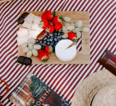 Planning the Perfect Picnic Date