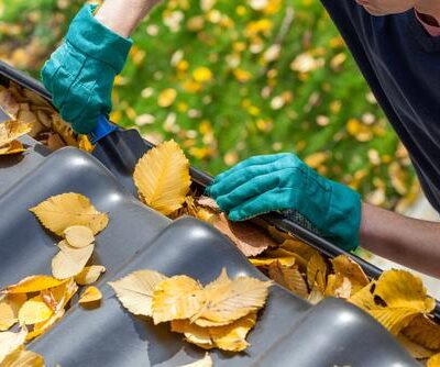 When is The Right Time to Seek Gutter Cleaning Services?
