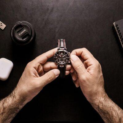 Rolex Datejust: The Most Iconic Rolex Timepiece