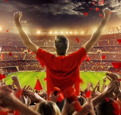 Are You An Sports Enthusiast ? 7 Ultimate Facts to Amuse You