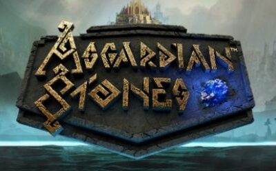 Guide to Asgardian Stones Slot