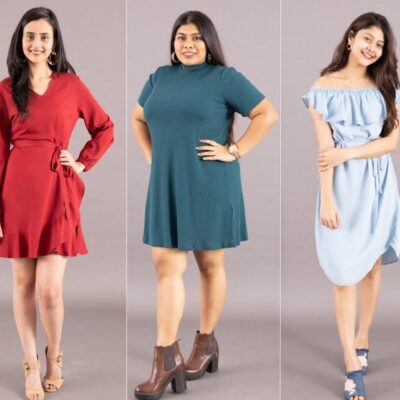 Choosing Dresses Based on Your Body Type