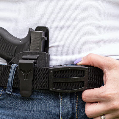 How To Select The Best Gun Belt For Personal Use