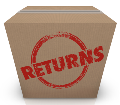 What Customers Hate Most About the Returns Process